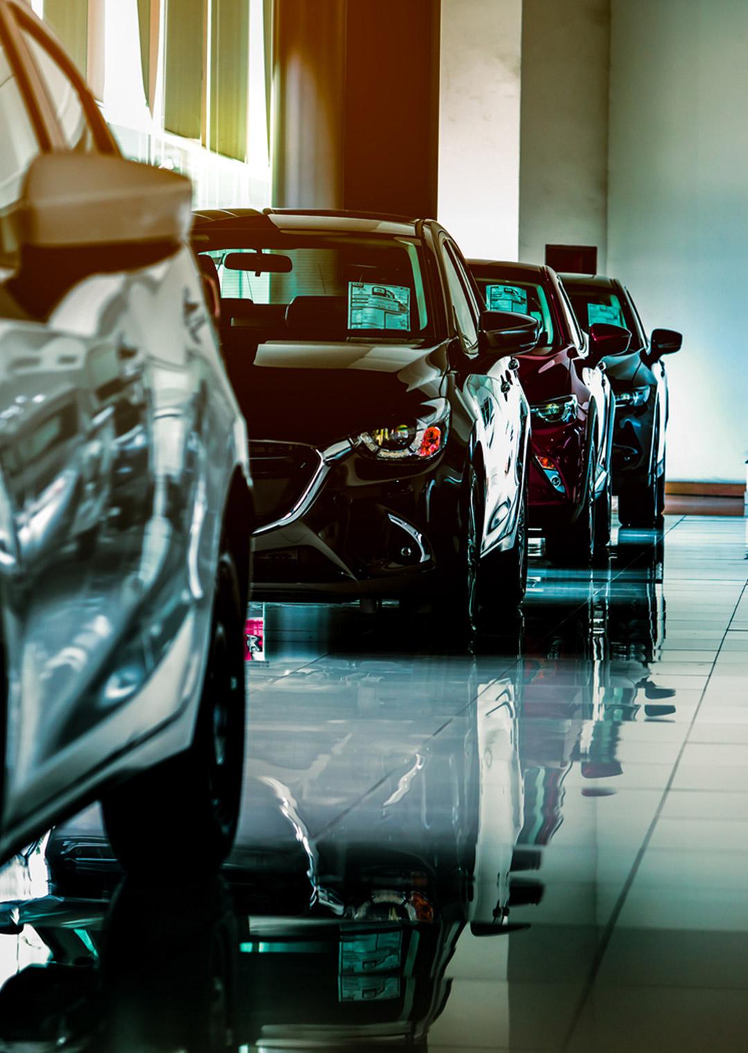Leading International Vehicle Manufacturer